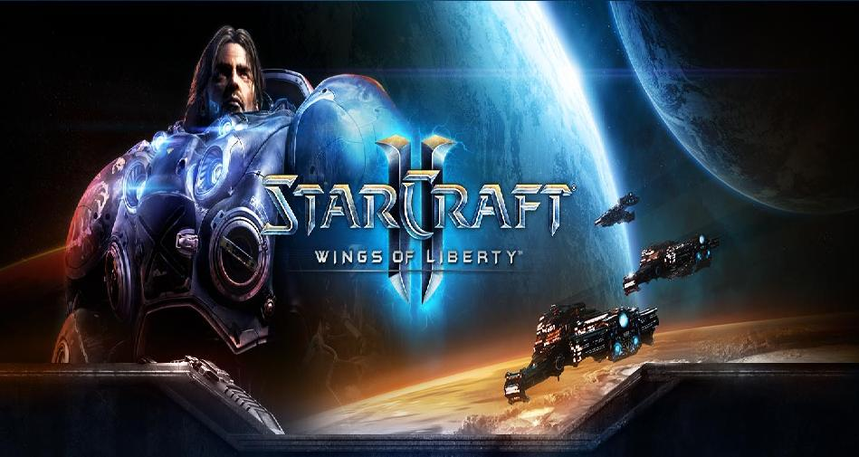 Starcraft Ii Wings Of Liberty crack Razor1911